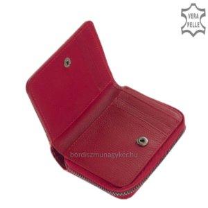 Lorenti női pénztárca piros 5157CV