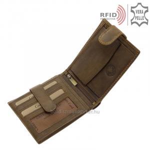 RFID férfi pénztárca GreenDeeed GRK6002L/T