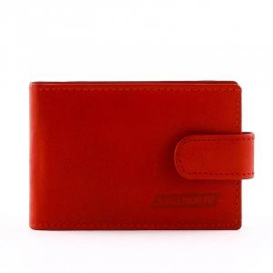S. Belmonte kártyatartó piros MS209