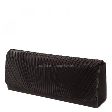 Sylvia Belmonte női alkalmi táska SY1029 fekete